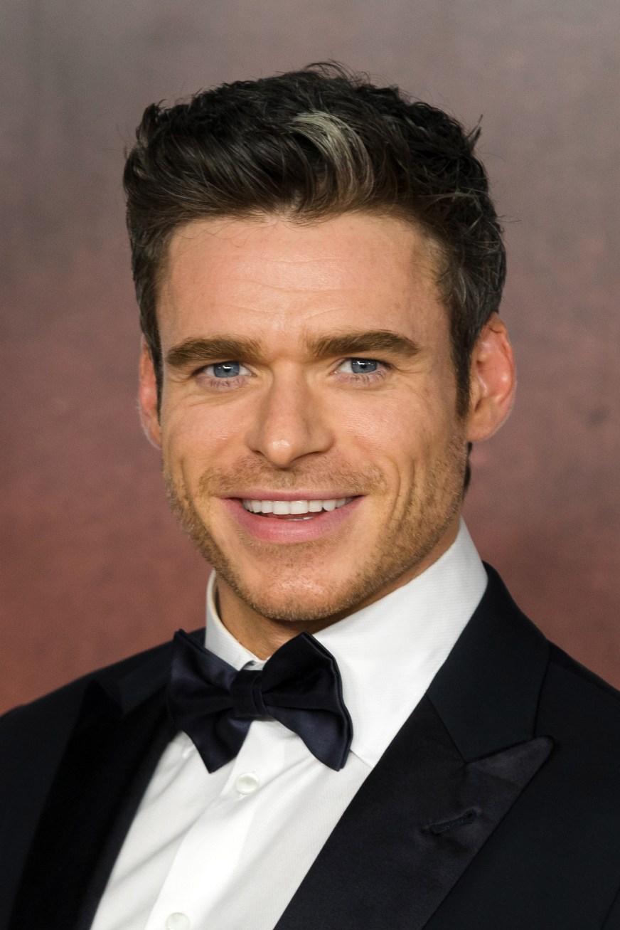 Richard Madden's fans say he's 'definitely for' James Bond ...