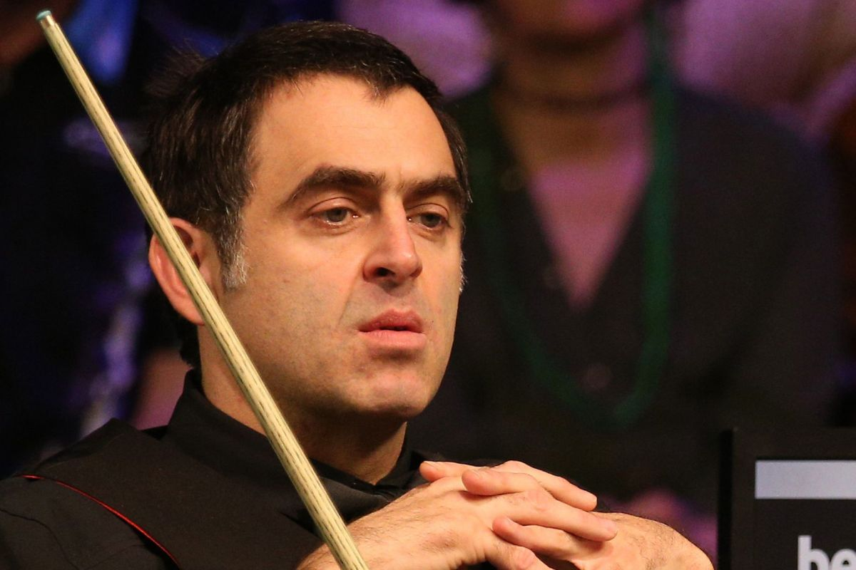 Ronnie O'Sullivan sensationally pulls out of Masters for 'personal reasons'