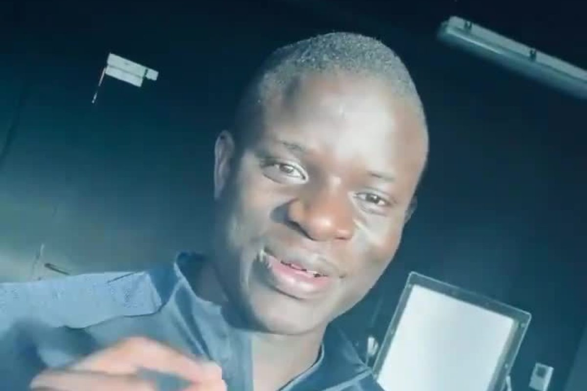 You've been pronouncing Chelsea star N'Golo Kante's name wrong all this time