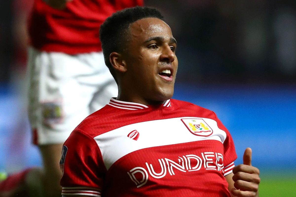 Celtic target Bristol City ace Niclas Eliasson 'not for sale in January'