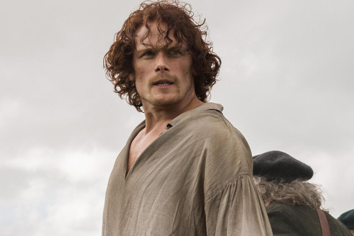 Outlander crew had to take regular breaks while filming in Scottish whisky distillery – due to the boozy f