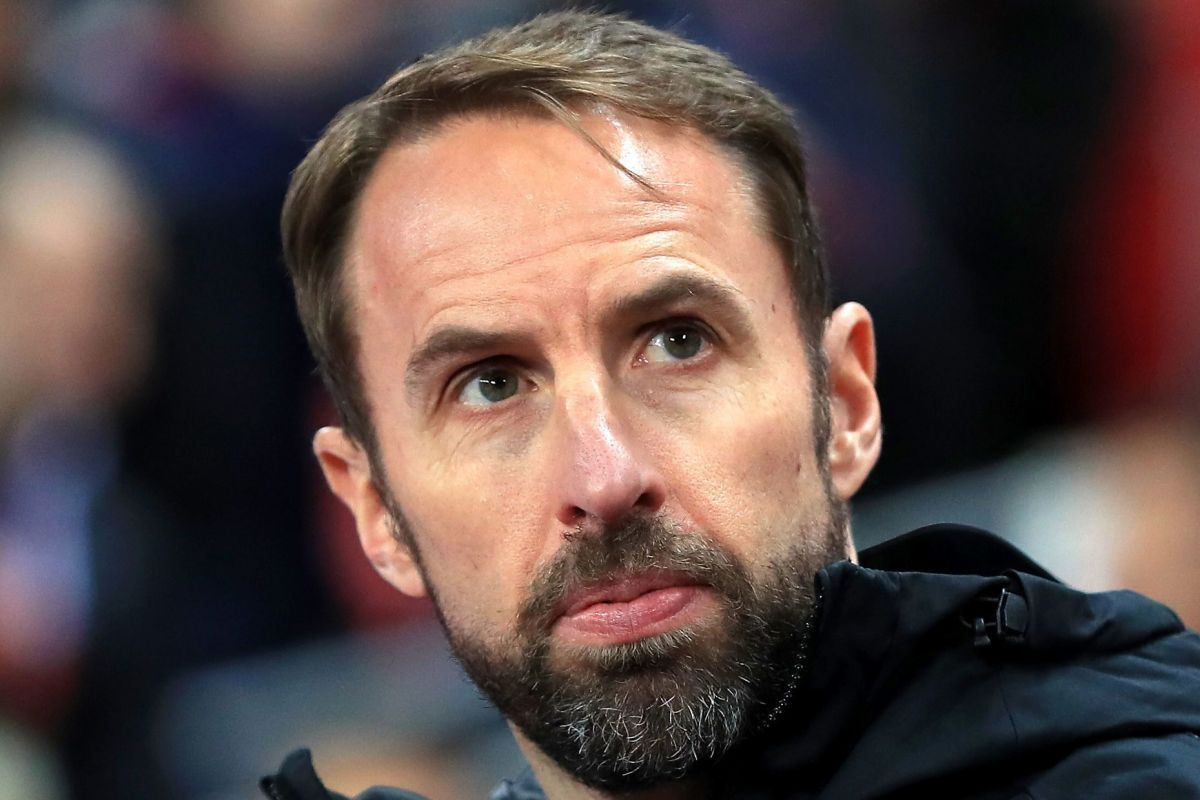 Man Utd see Southgate as No1 candidate to be next manager if they sack Solskjaer in major snub to Pochettino