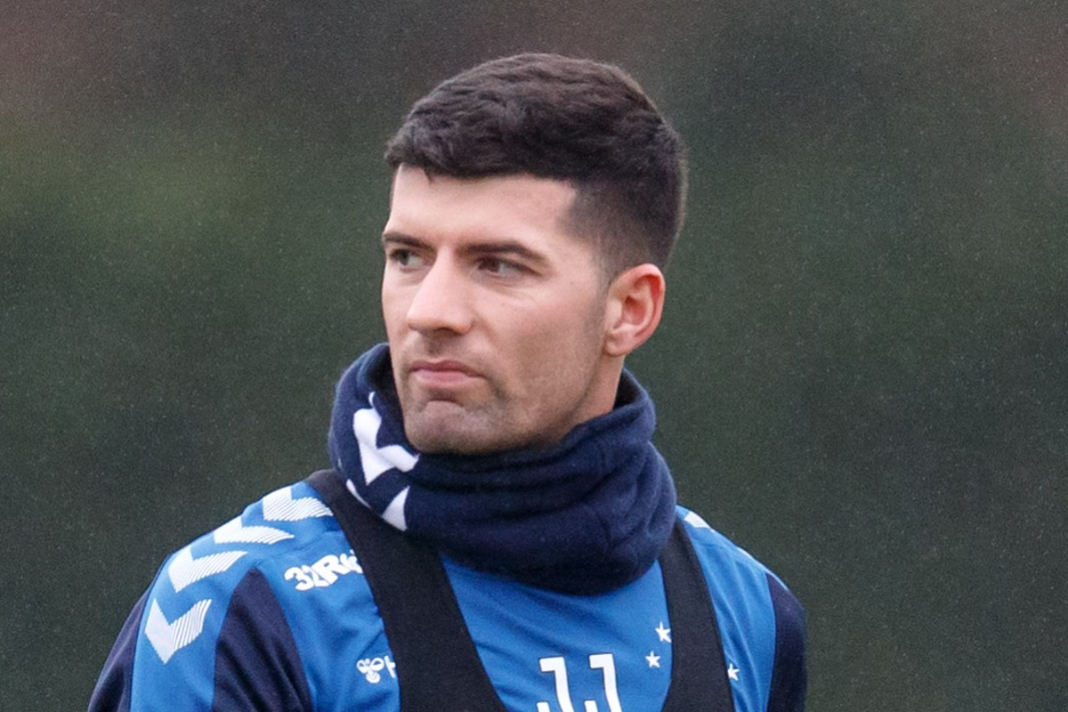 Rangers transfer news: Jordan Jones 'wanted by Blackburn Rovers'