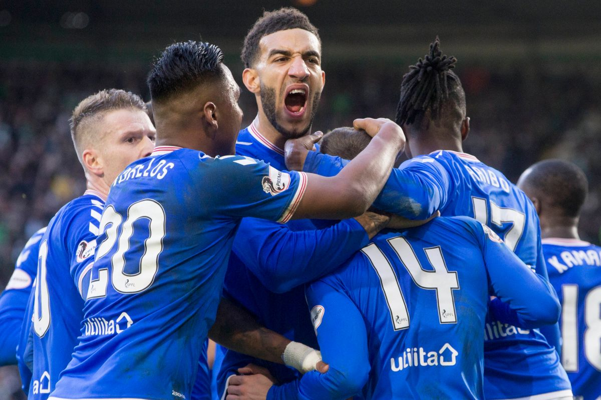 Is Rangers vs Stranraer on TV? Channel and live stream for Scottish Cup fixture