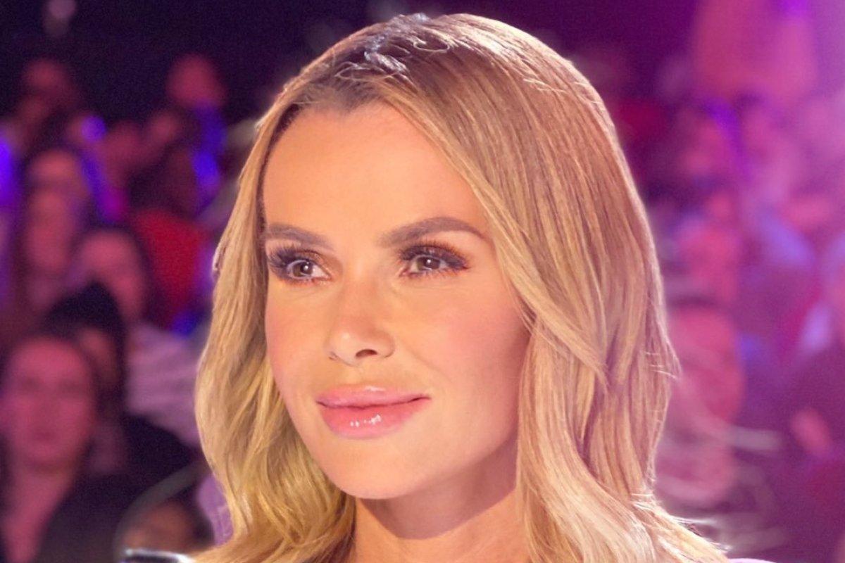 Britain's Got Talent fans shock as Amanda Holden's lips get even bigger