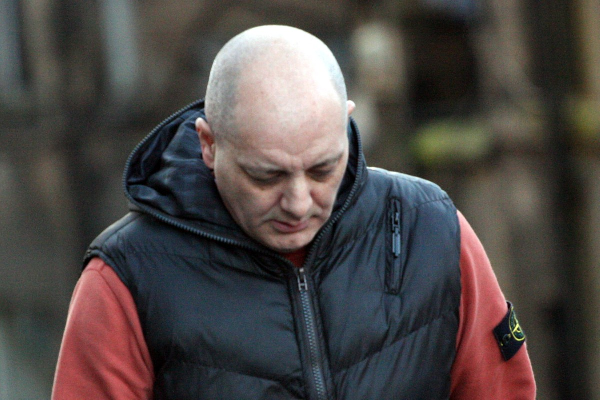 Falkirk yob who threatened to plaster intimate pics of partner on her parents' business Facebook jail facing j