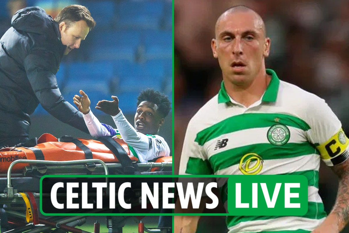 8pm Celtic transfer news LIVE – Hibs name Boyle price, Celts complain about Boyd and Campbell snubs Hoops and