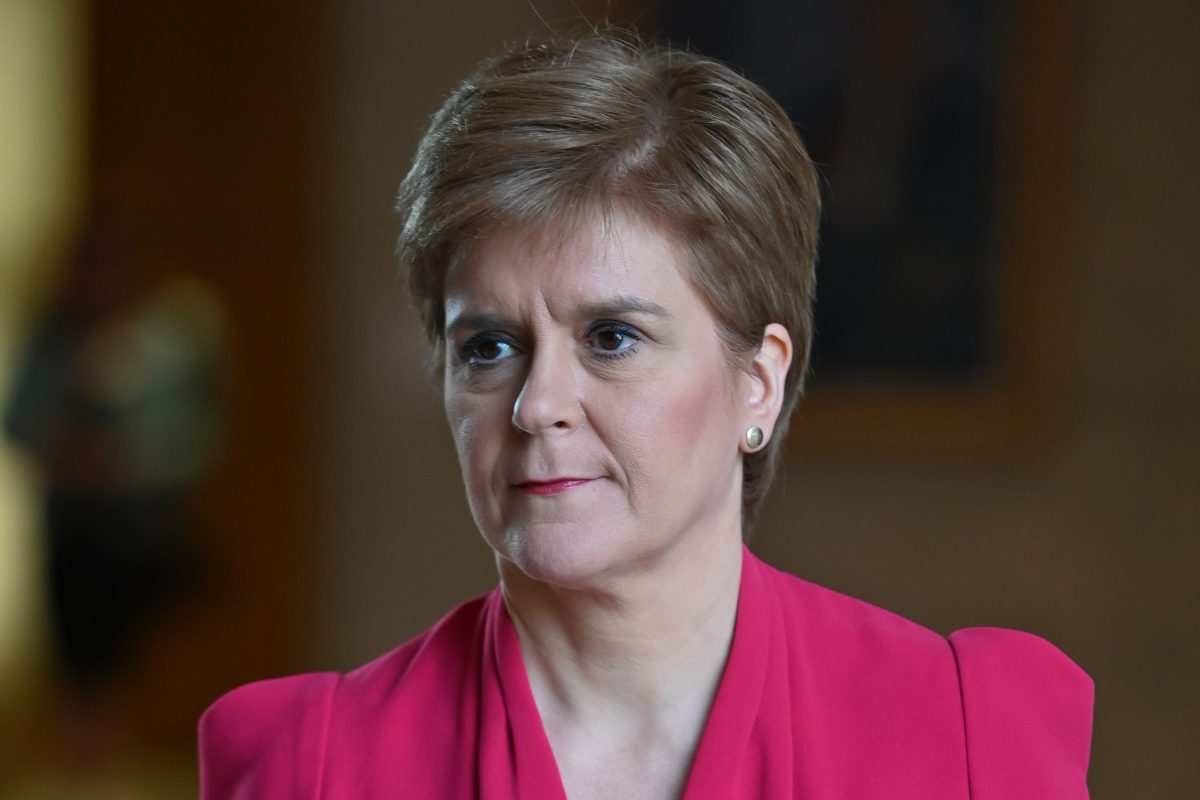 Nicola Sturgeon is stuck in a rut over IndyRef2 as some grow impatient