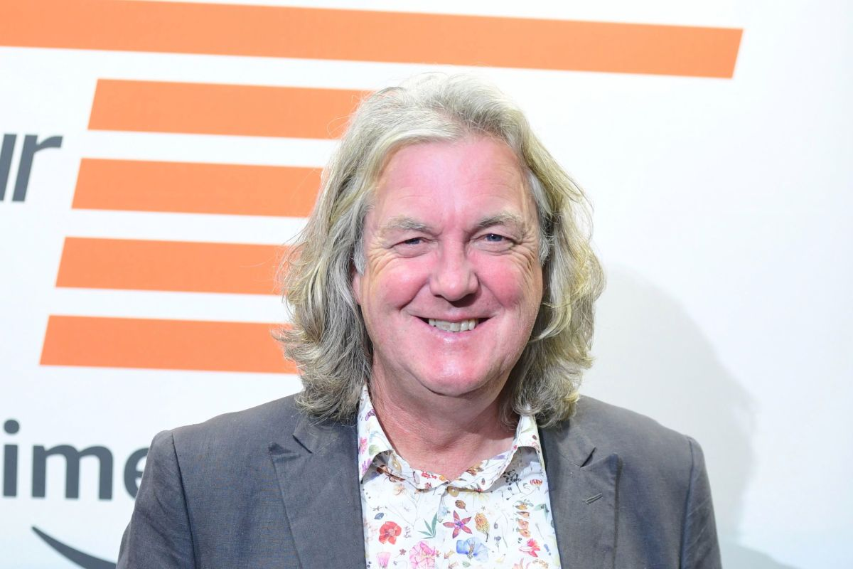 James May lands own cookery show Oh Cook thanks to famous 'Oh c**k!' outbursts on Top Gear