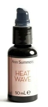 Summer liked the 'Heat Wave' lotion as it was 'hot and smooth' on her hands