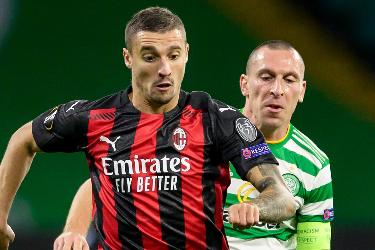AC Milan vs Celtic: TV channel, live stream, kick-off time and form
