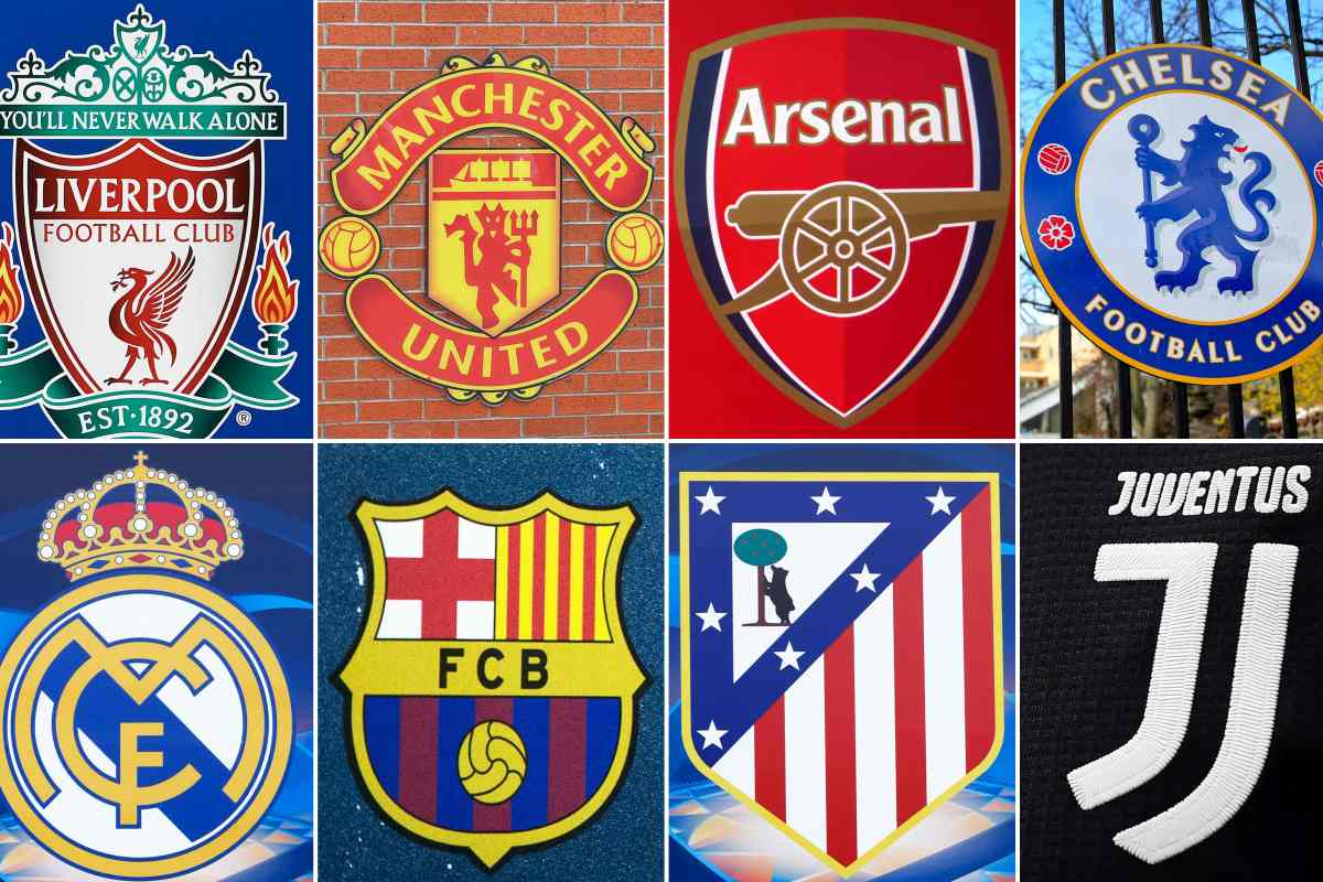 All 12 European Super League clubs set to discuss 'disbanding' competition