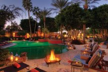 FireSky Resort and Spa Scottsdale AZ