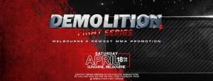 Demolition Fight Series