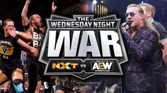Wednesday Night War