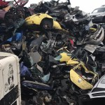 Scrapping your vehicle answers