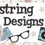 WOW Wednesday……for Heartstring Designs