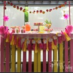 Pink Lemonade Bridal Shower