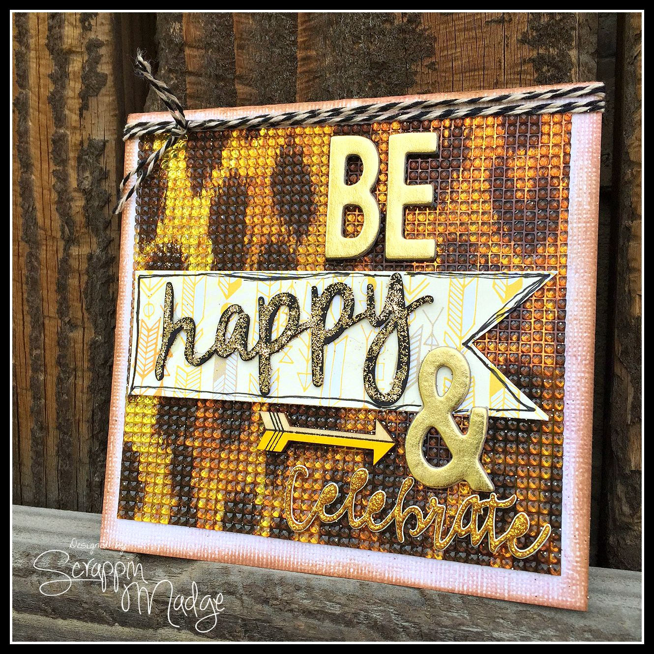 Be Happy and Celebrate
