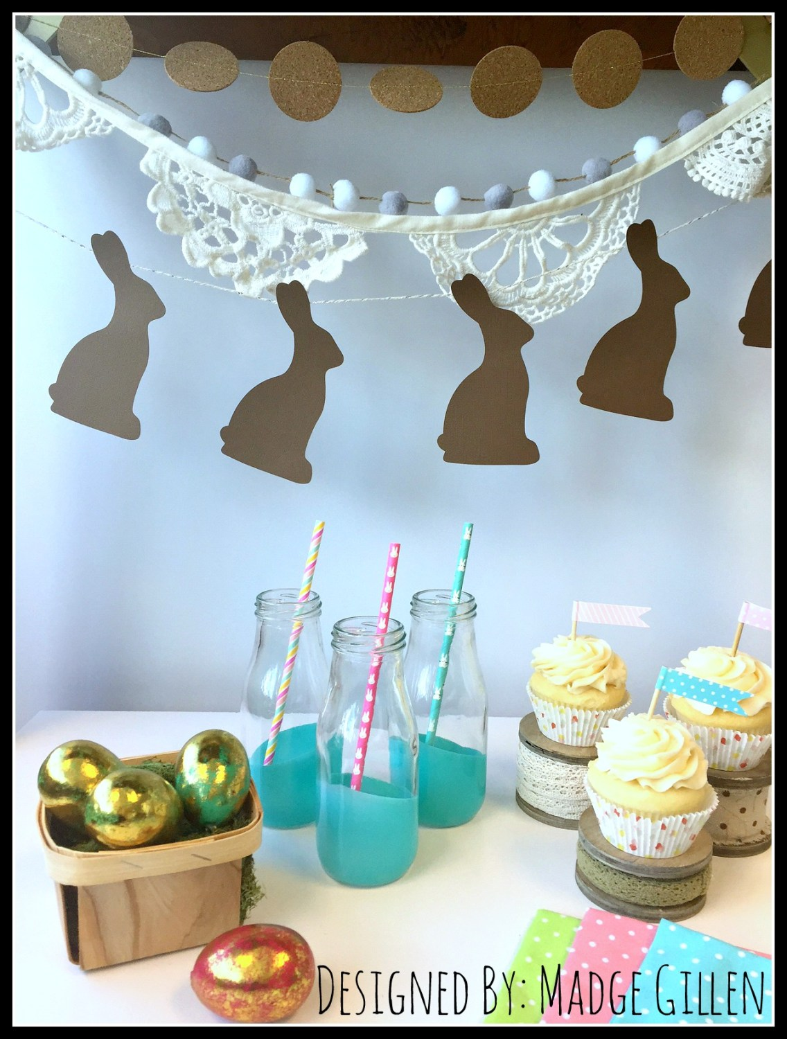 Easter Party 1
