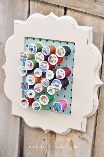 20 Thread  Bobbin Storage Ideas  The Scrap Shoppe
