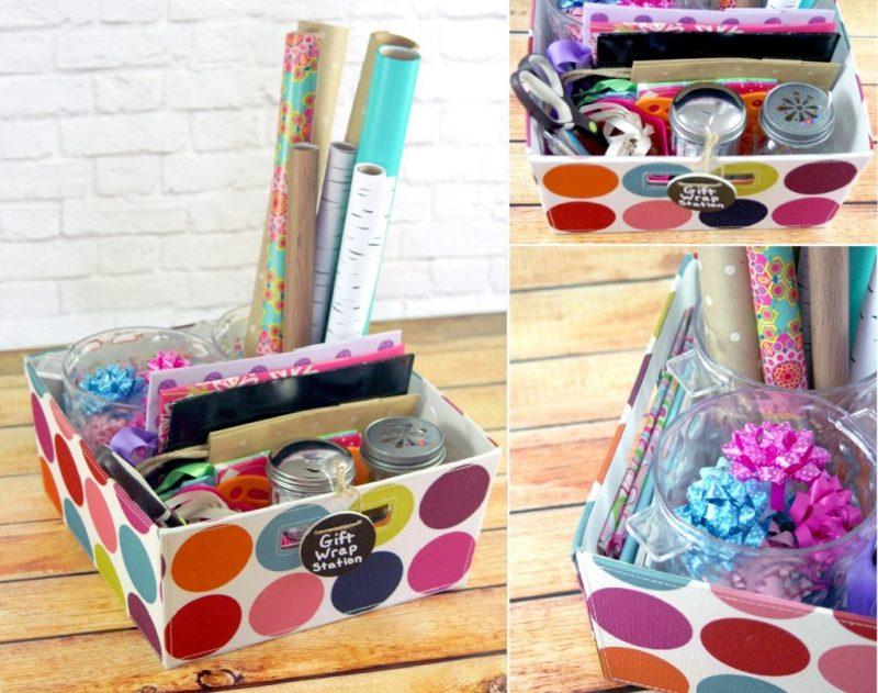 gift-wrap-organization