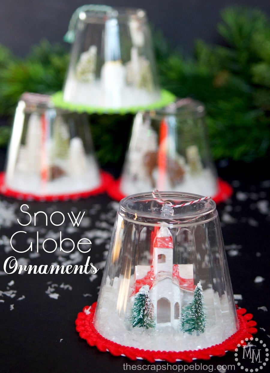 diy christmas crafts for 2018