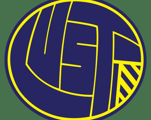 LUST logo