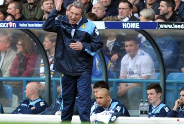 Leeds 3-7 Nottingham Forest