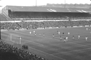 A terrible, unprofitable stadium that clearly held the club back due to its lack of facilities.