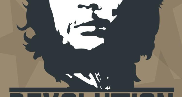 Che_-_Revolution