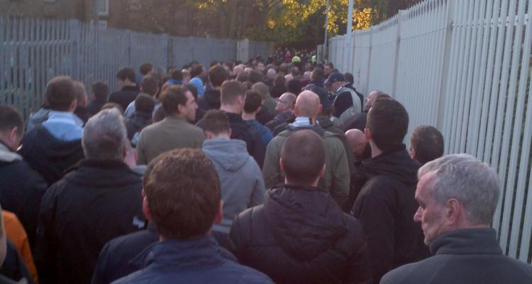 Millwall vs Leeds 2