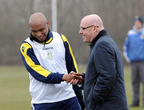 Diouf and McDermott