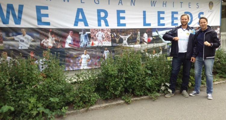 Leeds United, pre-season, Norway