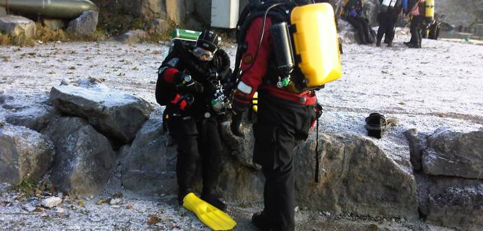 Rebreathers - The Scuba News