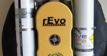 rEvo Rebreather for Sale