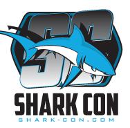 Shark-Con at The Scuba News