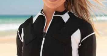 Aqualife Life Vest at The Scuba News