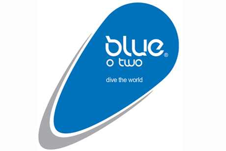 BlueOTwo at The Scuba News