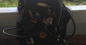 Ouroboros Rebreather For Sale at The Scuba News