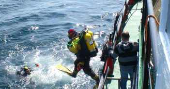 Dive Scapa Flow at The Scuba News