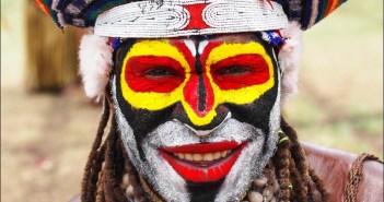 Exploring The Diversity of Papua New Guinea