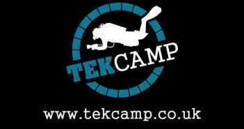 TEKCamp at The Scuba News
