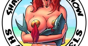 Sharkbite Sideshow's Shark Angels Edition