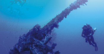 DiveTruk Lagoon