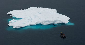 Polar Diving and Snorkeling at The Scuba News
