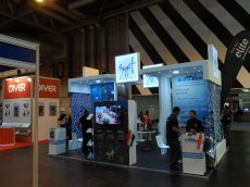 Dive 2015 Day One