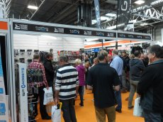 Dive 2015 - The Birmingham Dive Show Day Two