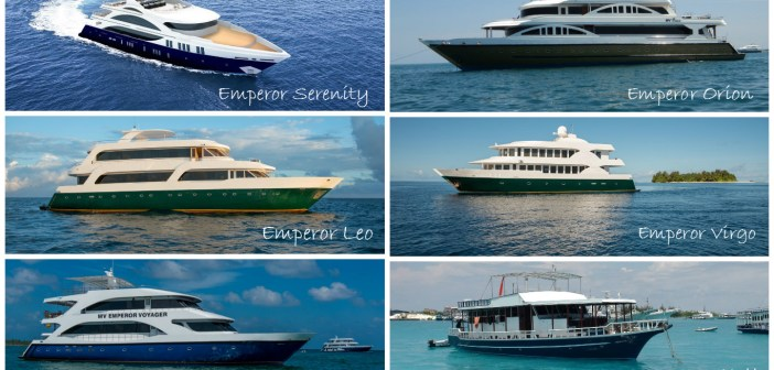 Emperor Maldives and Constellation Fleet Maldives merge for stronger branding