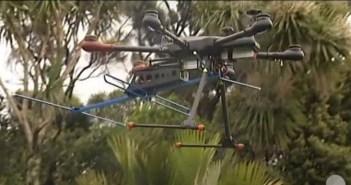 Dronecounts